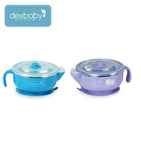 Dexbaby注水保温碗