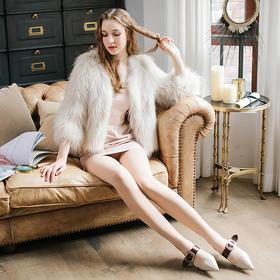 光腿神器连裤袜 | 修身、美腿、塑型、裸感裤袜,林志玲倾情推荐