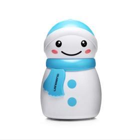 蓝韵(LANDWIND) 压缩式雾化器CN0902 儿童宝宝家用化痰咳嗽鼻炎支气管炎雾化吸入器 雪娃娃