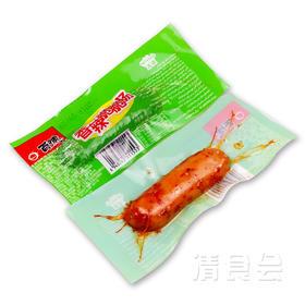 香辣脆脆肠   青海特产   35克/根   整箱60根  清真