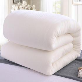 12斤新疆棉花被子  温暖的阳光晒出的优质长绒棉  柔软又贴心