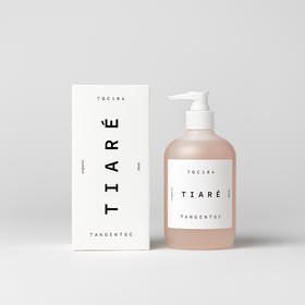 Tangentgc 《栀兰悦身》洗手沐浴乳皂