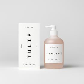 Tangentgc 《郁香迷身》洗手沐浴乳皂