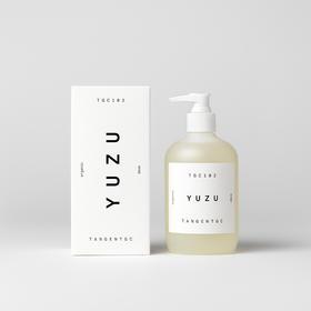 Tangentgc 《柚然澄身》洗手沐浴乳皂