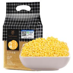 乐食麦  有机小米(黄)1280g
