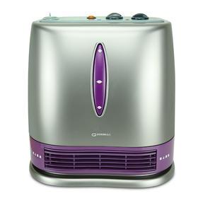 香港威马 负离子净化空气加湿机 取暖暖风机GH-960N一年四季适用