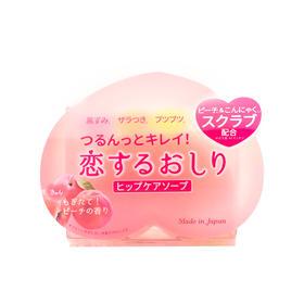 日本Pelican美臀皂80g
