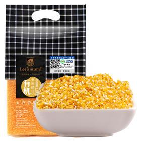 乐食麦  有机玉米碴1280g