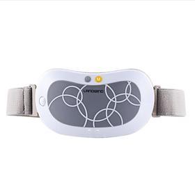 蓝韵(LANDWIND) 腹部按摩器理疗仪 MV011 月经期振动按摩 充电式 浅灰色