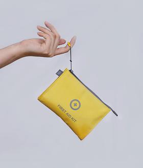 秒秒测 随行护士旅行医疗包(2包装)