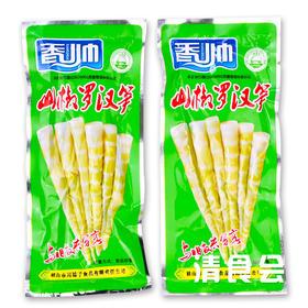 香帅山椒罗汉笋  清真 1斤装(约12个)