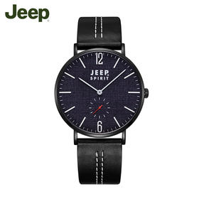 Jeep吉普情侣男女石英表JPS700002W JPS700002M