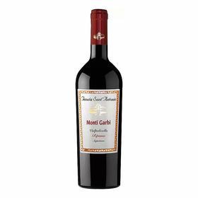 【闪购】安东尼圣塔梦加里帕索半干红葡萄酒2014/Tenuta Sant Antonio Monti Garbi Valpolicella Superiore Ripasso DOC 2014