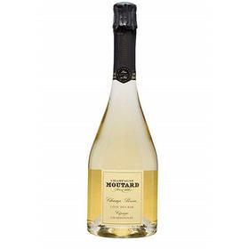 【秒杀】牡丹柏西香槟(起泡葡萄酒)/Moutard Champagne Champ Persin
