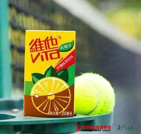 【进群专享】}维他柠檬茶