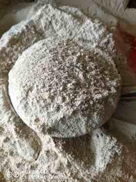 自留种全麦粉
