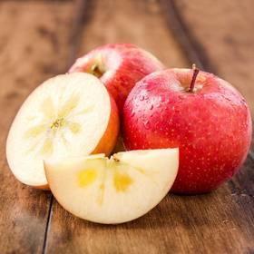 【大凉山糖心苹果8斤】|  皮薄肉嫩,脆甜多汁