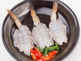 蝴蝶虾仁(80g)