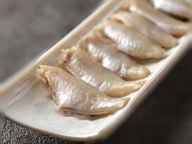 小小耗儿鱼(6条)