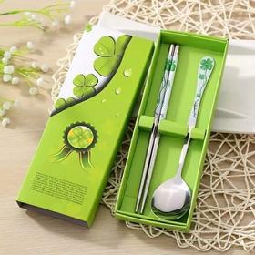 创意卫生简洁勺子套装