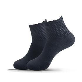 冬款加厚保暖女袜(3双)