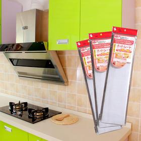厨房耐热透明防油贴纸 灶台防油污贴纸墙面隔油贴家用瓷砖防油贴-863581