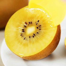 【时令水果】金桃硒都恩施黄心猕猴桃  5斤装 标准果 简易包装 香甜可口