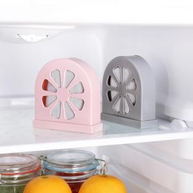 可挂式冰箱除味盒衣柜竹炭包竹炭盒清新剂家用活性炭去异味除臭剂-863695