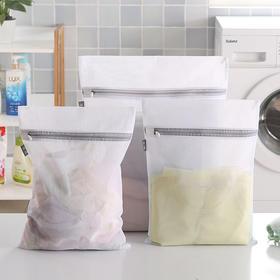 洗衣机网袋洗护袋大号防变形洗内衣专用护洗袋洗毛衣网兜洗衣细网-863704