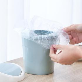 家用迷你垃圾桶 客厅卧室办公室纸篓创意摇盖桌面垃圾篓垃圾筐-863678