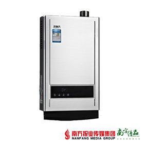万家乐燃气热水器 LJSQ18-10UF3