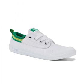 Volley经典系列 青少年款小白鞋