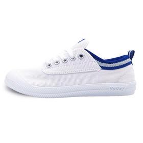Volley明星同款 成人小白鞋