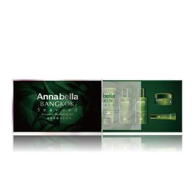 泰国Annabella安娜海藻青春活力5件套