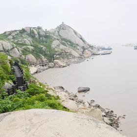 【杭州出发】探寻隐秘海岛--大洋山环岛徒步,阳光海岸、海鲜、大海(1天活动)
