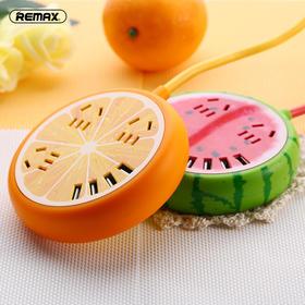 RU-S5 水果多功能插座