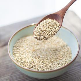 【青海 • 祁连山自种藜麦】高原袋装白藜麦 高海拔种植 多种丰富营养  蛋白质含量高