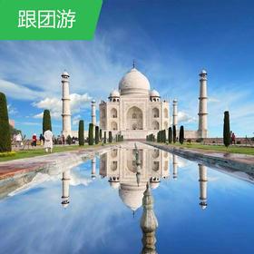 【印度】印度之旅魅力七日游