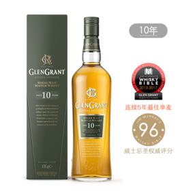 """苏格兰酒魂!格兰冠10年/12年单一麦芽威士忌  连续6年""""年度最佳苏格兰威士忌""""的宝座"""