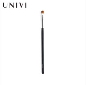 尤维UNIVI平头眼影刷貂毛正品化妆刷