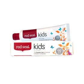 新西兰redseal红印 进口牙膏 蜂胶/儿童/小苏打多规格美白去口臭无氟去烟渍去黄去