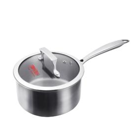 包邮康巴赫中式不锈钢奶锅NQG18A1