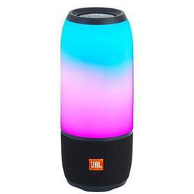 JBL PULSE3音乐脉动3炫彩蓝牙音箱无线音响防水双低音炮