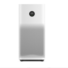 小米(MI)空气净化器2S 家用除甲醛雾霾二手烟粉尘PM2.5卧室智能空气pro净化机