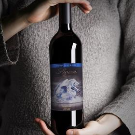 天鹅河干红 14%VOL 750ml 进口红酒 澳大利亚原装进口