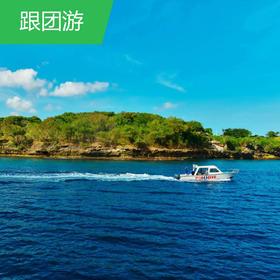 【巴厘岛】游艇蓝梦,不一样的出海体验