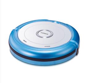 【积分兑换商品】康佳(KONKA)扫地机器人 家用吸尘器 智能吸扫地机速洁宝KGXC-701