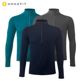 AMAZFIT 单向导湿长袖T恤