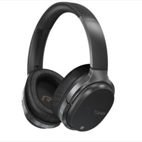 漫步者(EDIFIER) W860NB复合式主动降噪头戴蓝牙耳机