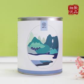 【新包装升级】张家界特色茶 湘聚优品初芯莓茶 - 单罐装40克 包邮(治咽炎、降三高的土家神茶)